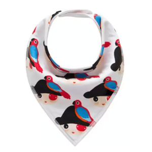 Dribble Bib | Pirates