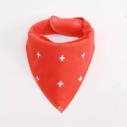 Dribble Bib | Crosses