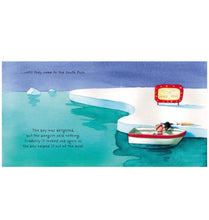 Lost and Found | Oliver Jeffers