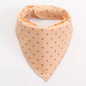 Dribble Bib | Spotty