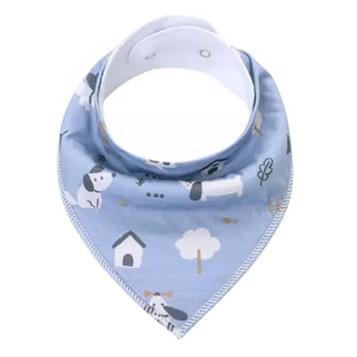 Dribble Bib | Puppies