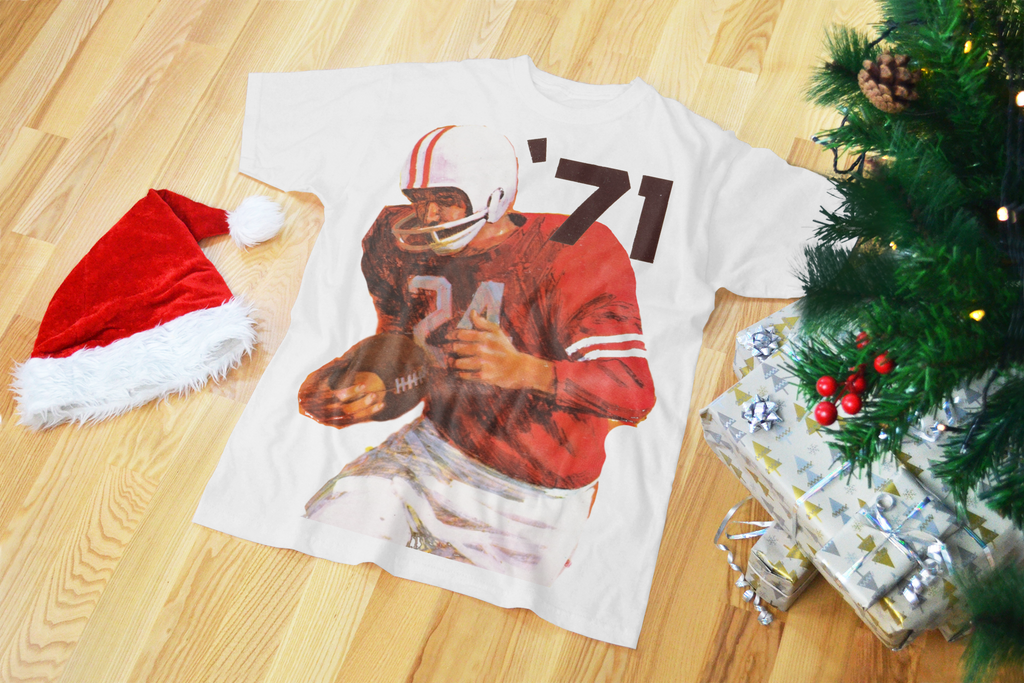 Coolstub Sports Stocking Stuffer Gift Ideas: Revved Up Retro