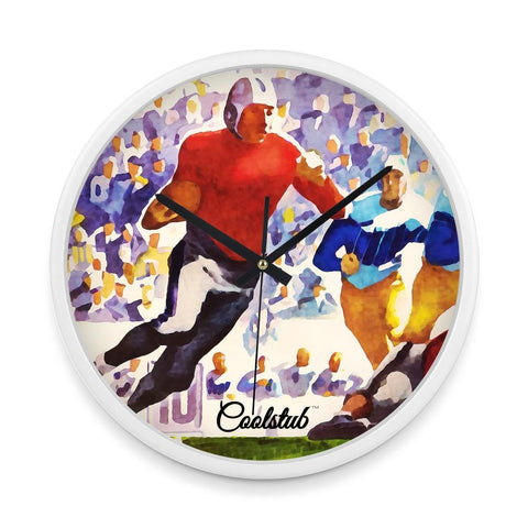 best father's day gift clocks, vintage sports clocks