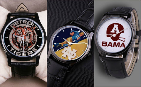 vintage sports watches | COOLSTUB watch collection