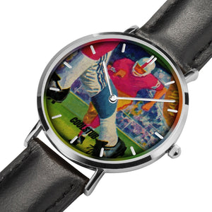 Best Father's Day Watch Ideas of 2019: 1960 Football Watch by Coolstub™