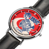 Coolstub™ Baseball Watch: 1950 Ballplayer