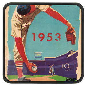 Fifties Sports Action Variety Set