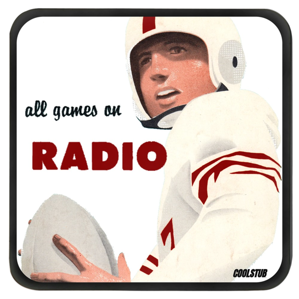 All Games on Radio Coasters
