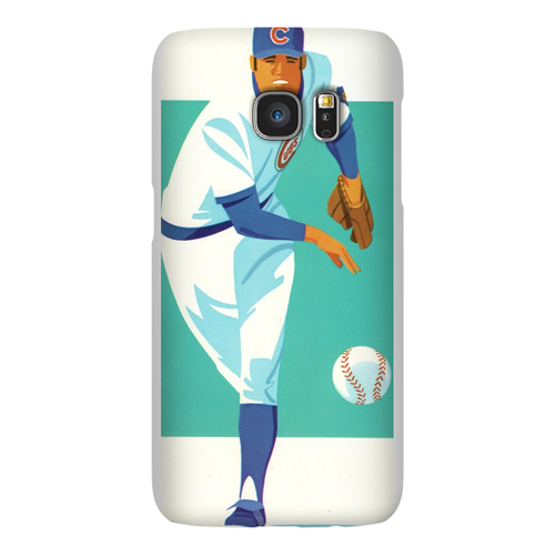 Chicago Cubs phone case | COOLSTUB