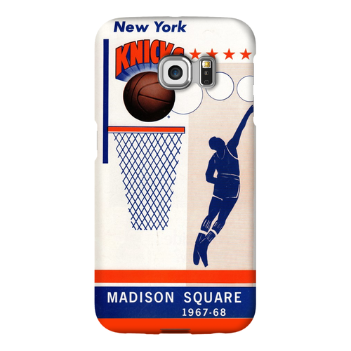1967 New York Knicks Phone Case