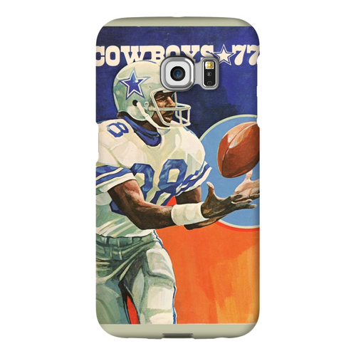 1977 Dallas Cowboys Phone Case