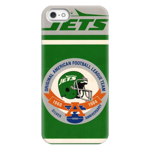 1984 New York Jets Phone Case