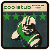August 25, 1969 birthday gifts | 1969 Birth Year Sports Gifts | Coolstub™