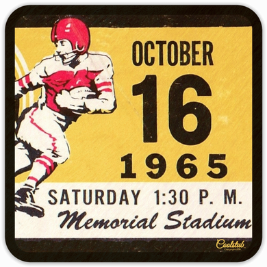 October 16, 1965: Coolstub™ Best Birth Year Gifts 1965