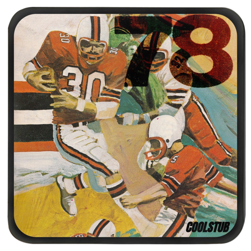 '78 Action Coasters