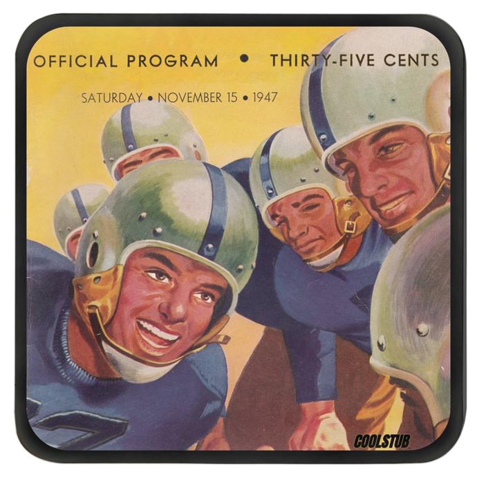 '47 Huddle Coasters