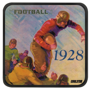"""All-American Fall""Coasters"