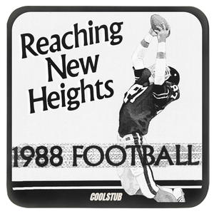 Reaching New Heights Variety Coasters (6 colors)