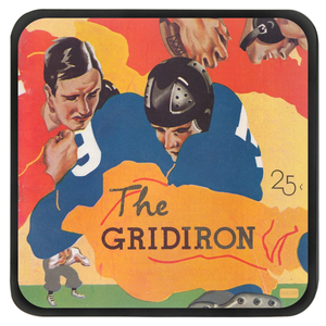 The Gridiron Coasters (1934)