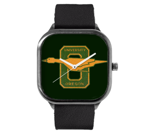 1930's Oregon Duck Vintage Watch