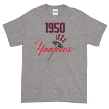 Load image into Gallery viewer, 1950 New York Yankees Tee