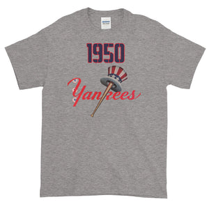 1950 New York Yankees Tee