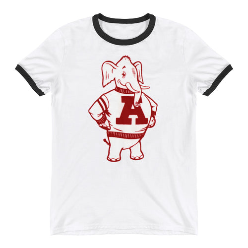 Retro Alabama Tee (1960's)