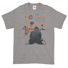 Load image into Gallery viewer, 1966 New York Mets Program Tee