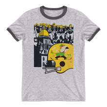 Load image into Gallery viewer, Retro Notre Dame Football Tee (1968)