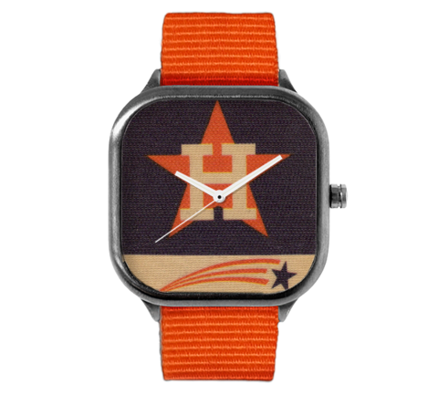 1968 Houston Astros Watch