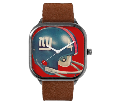 1969 New York Giants Watch