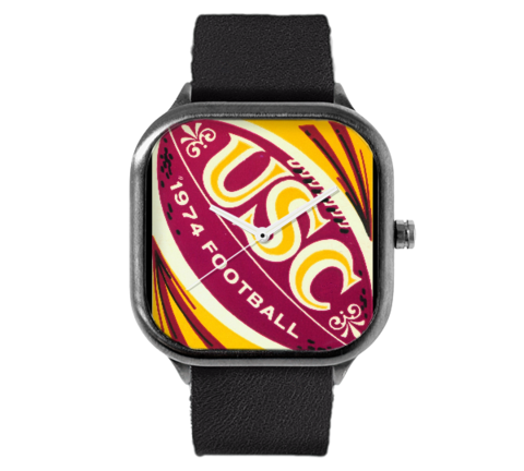 1974 USC Trojans Ticket Watch