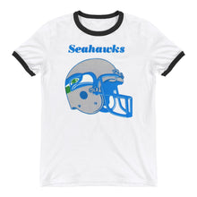Load image into Gallery viewer, vinage Seattle Seahawks tee | COOLSTUB NFL Tees
