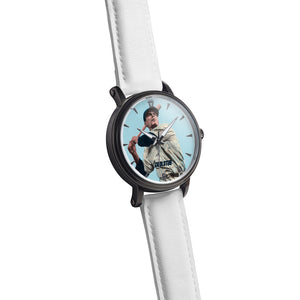 best baseball wristwatch