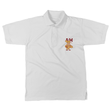 Load image into Gallery viewer, 1950's Texas A&M Ol' Sarge Classic Women's Polo Shirt
