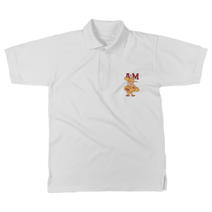 1950's Texas A&M Ol' Sarge Classic Women's Polo Shirt
