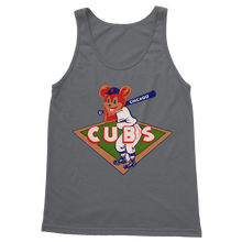 Load image into Gallery viewer, 1950's Chicago Cubs  Classic Adult Vest Top