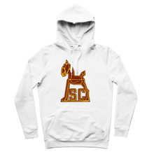 Load image into Gallery viewer, 1940's Vintage USC Trojan Premium Adult Hoodie