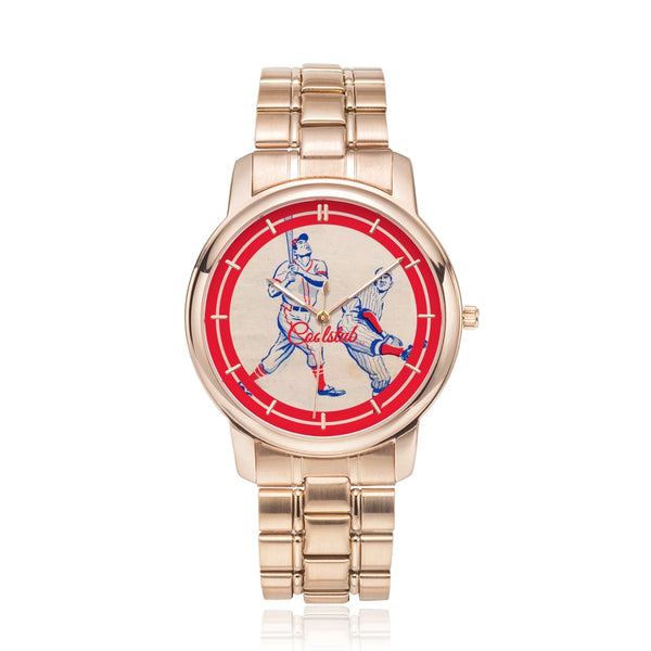 Coolstub™ 1959 Baseball Art Watch