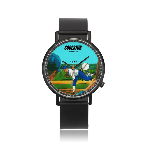 '77 Perfect Pitch Watch