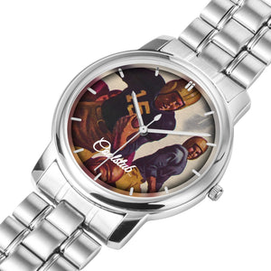 1947 Vintage Football Program Watch by Coolstub™