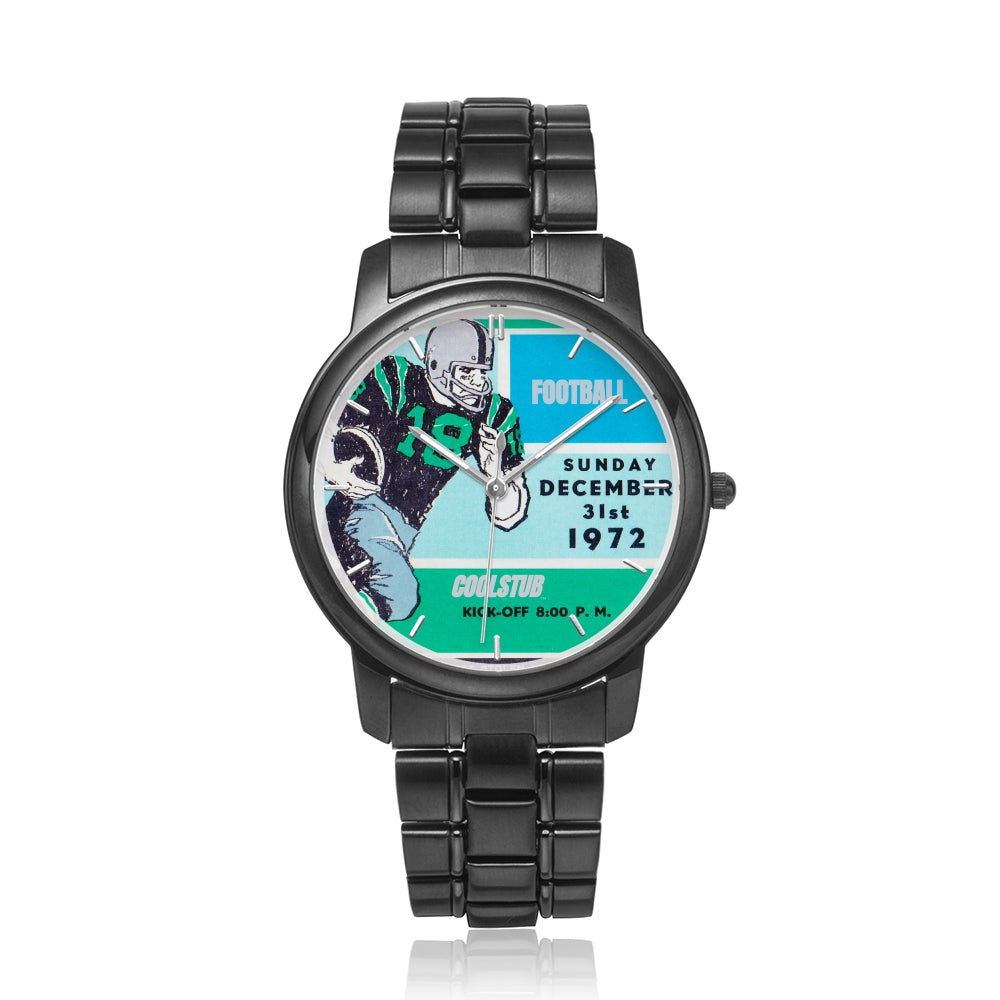 Best Father's Day Gift Watches in 2019: Coolstub™ Sports Ticket Watches