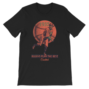 Coolstub™ 1937 Always Play The Best Vintage Classic Kids T-Shirt