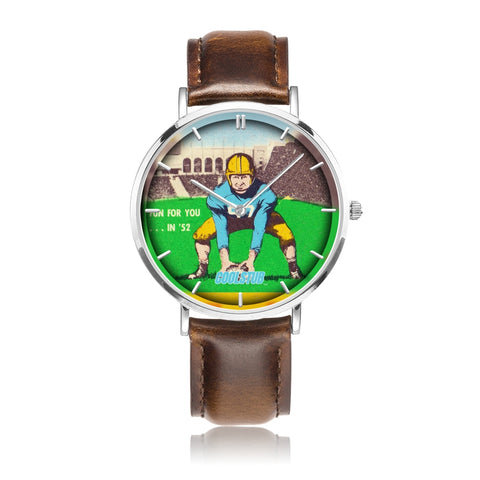 Fun for You in '52 Watch by Coolstub™