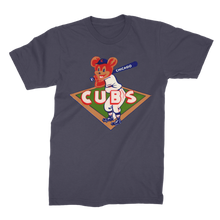 Load image into Gallery viewer, 1950's Chicago Cubs  Premium Jersey Men's T-Shirt