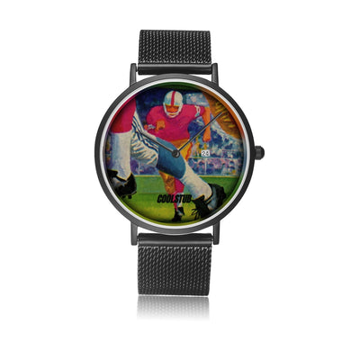football art watches