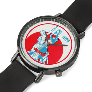 '76 Hoops Action Watch