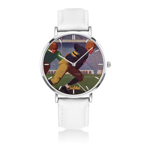 1934 Vintage Football Art Watch by Coolstub™