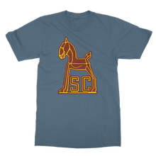 Load image into Gallery viewer, 1940's Vintage USC Trojan Classic Adult T-Shirt