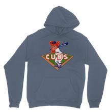 Load image into Gallery viewer, 1950's Chicago Cubs  Classic Adult Hoodie